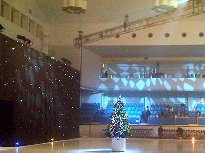 クリスマス・オン・アイス2008