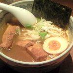 麺屋武蔵 新宿本店