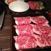 安くて旨いと評判の富士見台にある焼き肉問屋牛蔵のすき焼き・しゃぶしゃぶ店に行ってきた